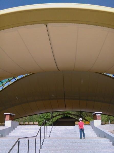 02-IMG 160745 -- Amfiteatr im. Stanisława Hadyny [Fot. z telefonu]