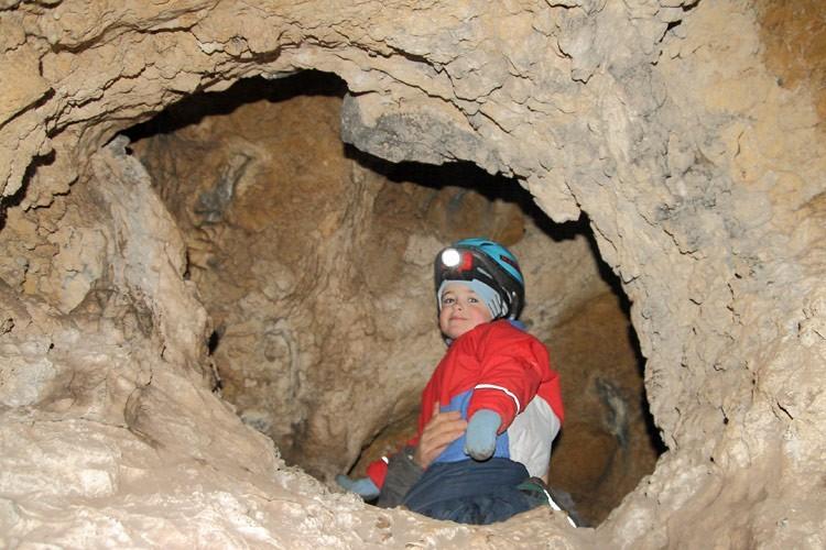 09-IMG 8001 -- W Jaskini Ostrężnickiej